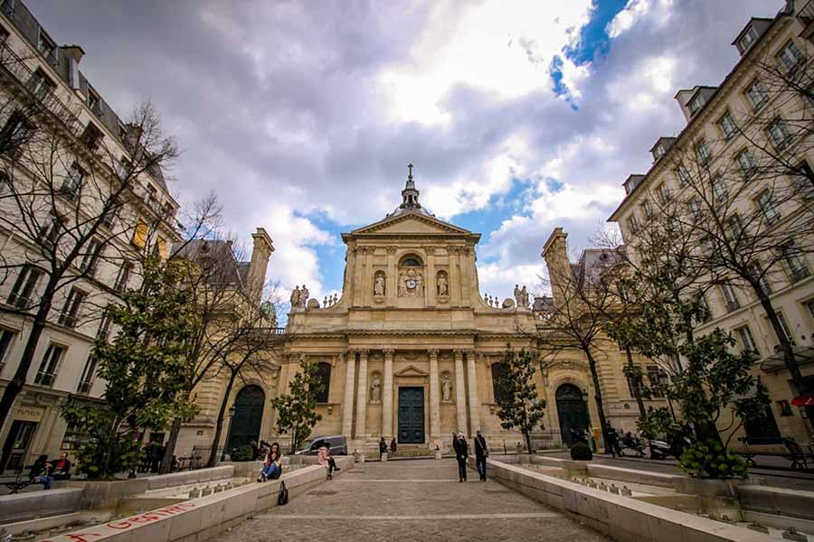 Chapelle de la Sorbonne