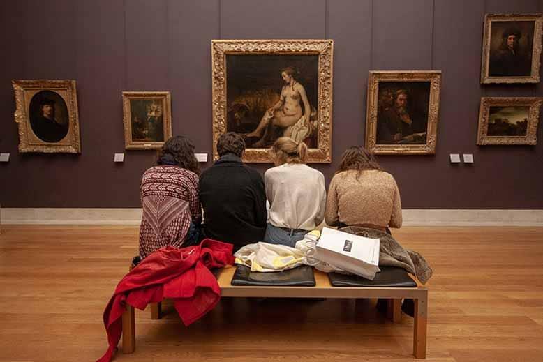 Les musées de Paris à visiter en famille