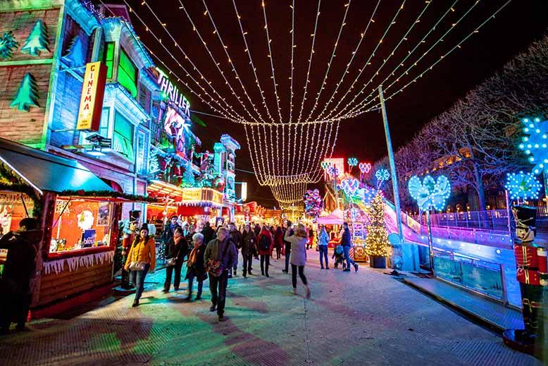 Que Faire à Paris - Le marché de Noël au Jardin des Tuileries | Keewego