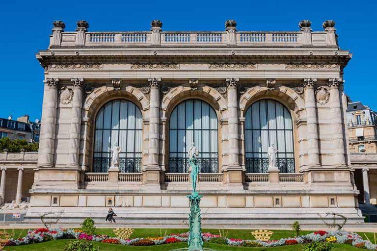 Palais Galliera musée de Paris consacré à la mode