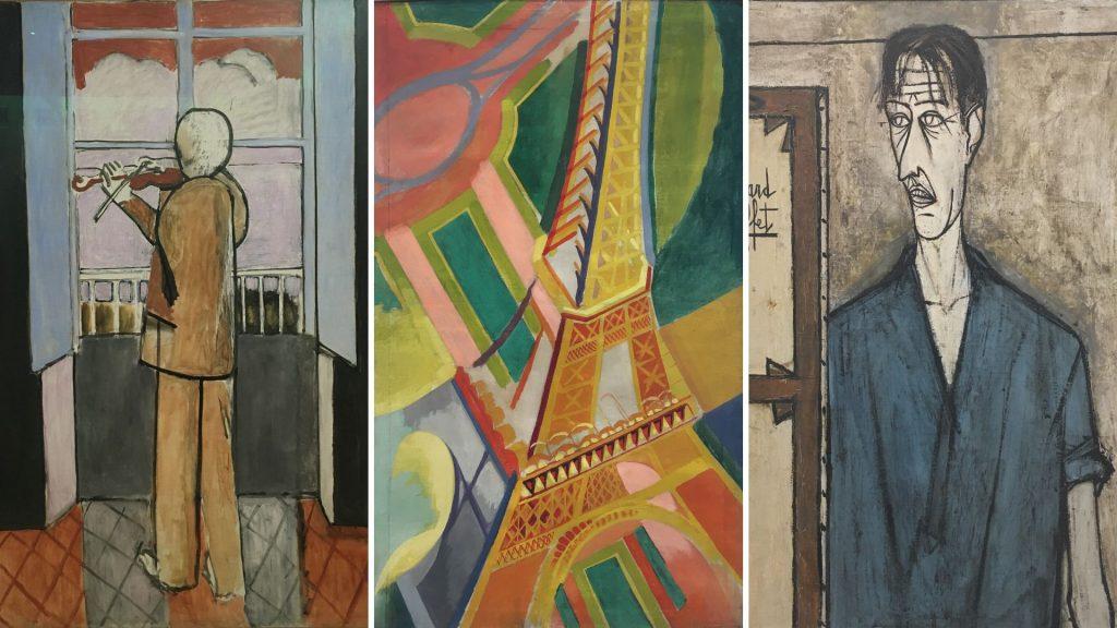 Musée Art Moderne Paris les découvrir avec keewego
